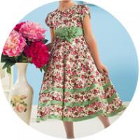 Для девочек платья, сарафаны