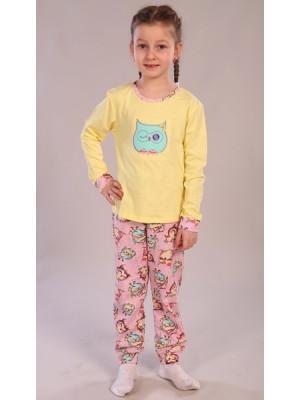 Пижама СОНЯ Дл.рукав (пижама)