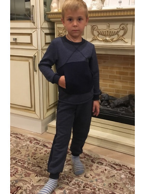 Костюм СИМПАТИКА (джемпер+брюки)